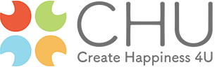 CHU logo 3代目
