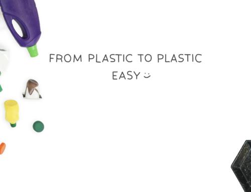 廃棄プラスチックでアートしよう!『プラスチックハイスクール』(未)