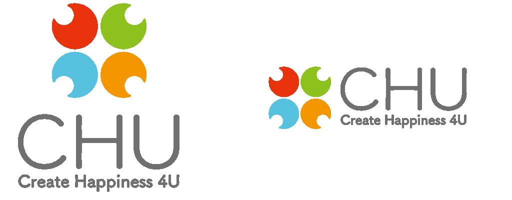 株式会社CHU新ロゴのお披露目