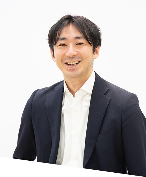 株式会社CHU2018年新メンバーYuta Takahashi